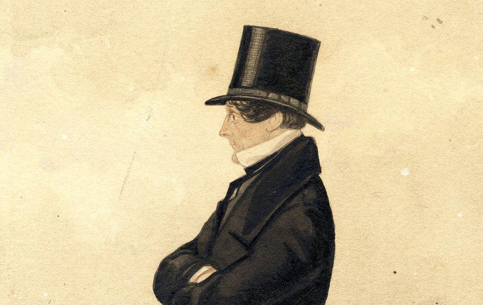 Fifth Duke of Portland
